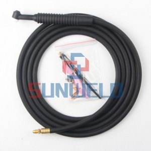 WP/SR-9 TORCH-USA (1 Piece Rubber Power Cable)