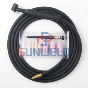 WP/SR-17 TORCH-USA (1 Piece Rubber Power Cable)