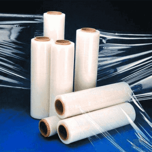 High Quality Film Rolls - Stretch Film Pallet Wrap –  Leadpacks