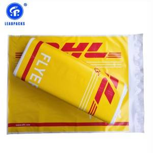 Manufacturer for Personalised Mailing Bags - Plastic Mailing Bags –  Leadpacks