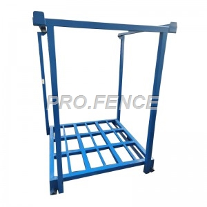 China Wholesale Roll Container Manufacturers - Pallet tainer – Pro