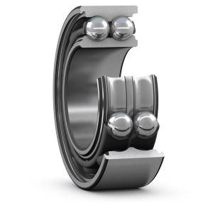 China Manufacturer for Dubai Angular Contact Ball Bearing - Double Row Angular Contact Ball Bearings – XINRI
