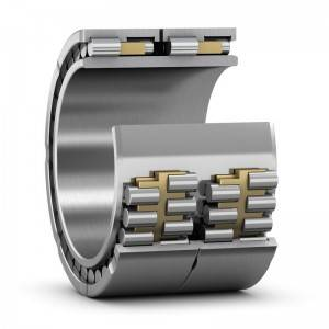 Cheapest Price Sliding Door Track Roller\\\\T - Four-Row Cylindrical Roller Bearings – XINRI