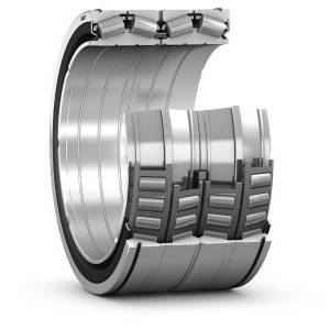 Good User Reputation for Guide Roller Bearing - Four-Row Tapered Roller Bearings – XINRI