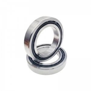 professional factory for High Precision Ball Bearings - Angular Contact Ball Bearings – XINRI