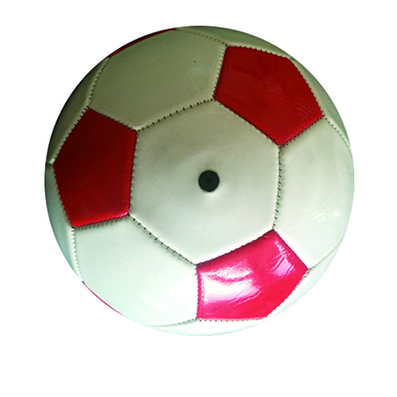 Reasonable price for Football Training Balls - Manufacturers selling indoor sports training PVC soccer ball – Xinxiang