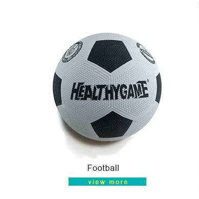 High Quality Customized Logo Size 5 Rubber Volleyball