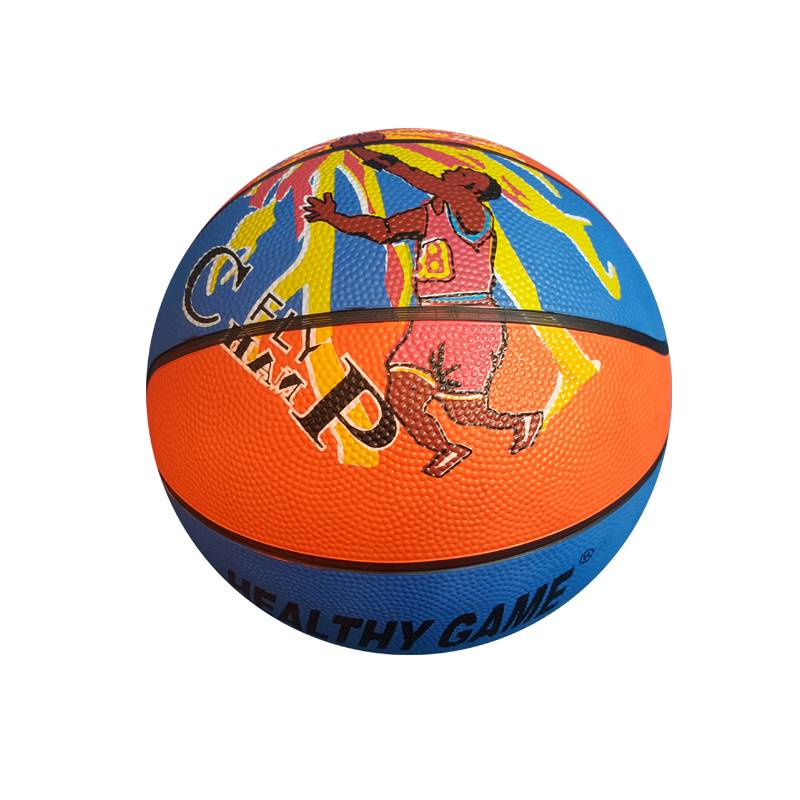 Professional China Playeras De Futbol - 2020 customized outdoor or indoor personalized color size 6 molten basketball – Xinxiang