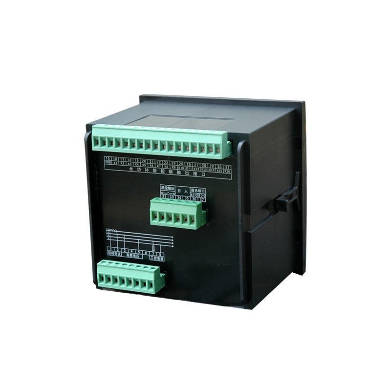 OEM-JKWD1/JKWF1-16(A/B) series intelligent reactive power automatic compensation controller Featured Image