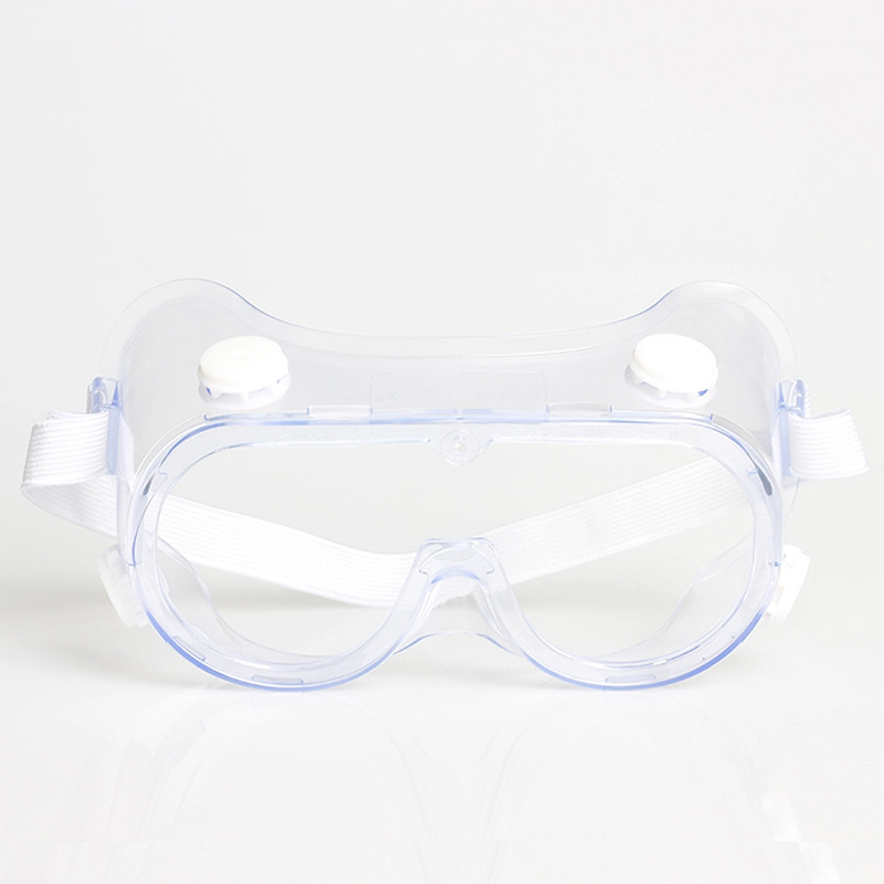 OEM Factory for Disposable Cleaning Gloves - Anti Saliva Fog Safety Glasses Goggles Clear Eye Protective Goggles for Medical Use – XINYUANJIAYE