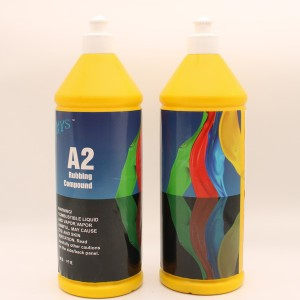 Best Selling Multifunction Fast Wax Car Polishing-XYS-A2