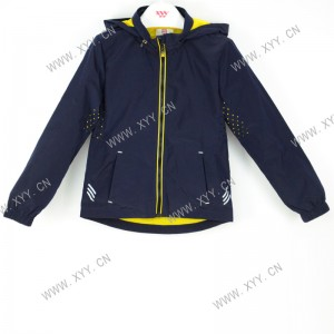 Boy's windbreaker SH-916