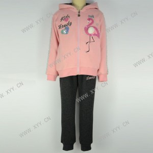 Girl Clothing Sets LY20-087