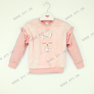 Girl's sweatshirt GXX-6