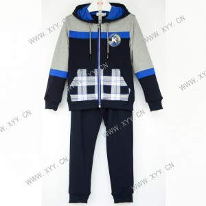 Boy's hoodie and pants SH-985