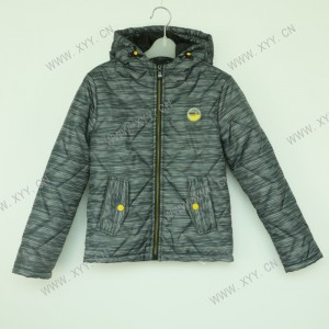 Boy's padded jacket SH-759