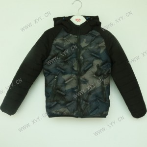 Boy's padded jacket SH-754