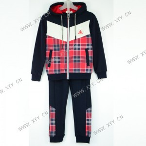 Casual hoodie and pants/ SH-978