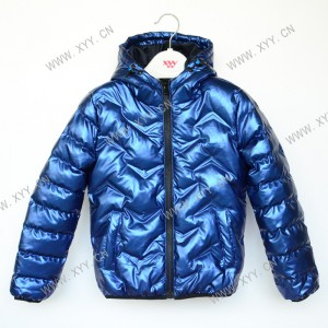 Boy's padded jacket SH-1019