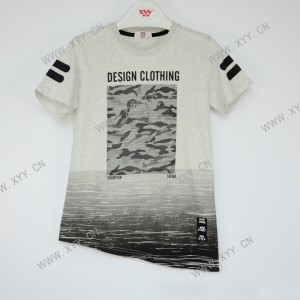 Fashion T-Shirt/ SX-2262