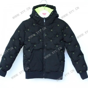 Boy's padded jacket SH-766