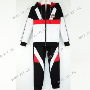 Boy's hoodie and pants SH-979