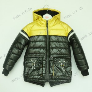 Boy's padded jacket SH-1086
