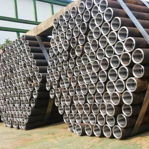 New Fashion Design for Cold Drawn Steel Process - Steel Pipe Processing – XUANZE