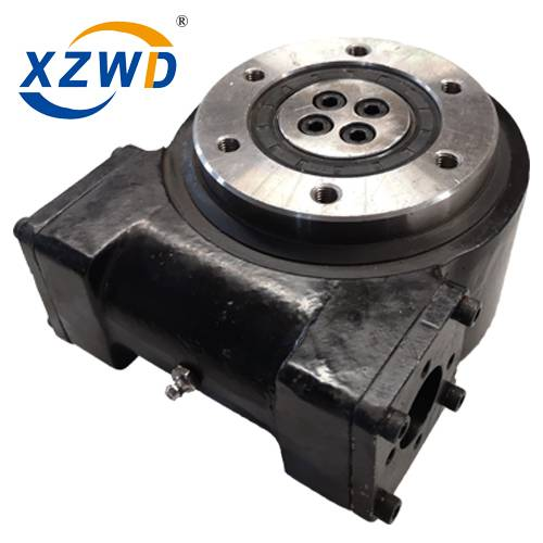 Manufacturer for Slewing Drive For Solar Tracker - XZWD Precision Solar tracking Slewing drive SE5 – Wanda