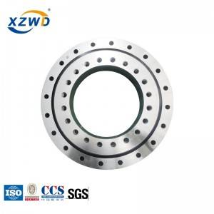 double row different ball size slewing bearing without gear 020.25.500