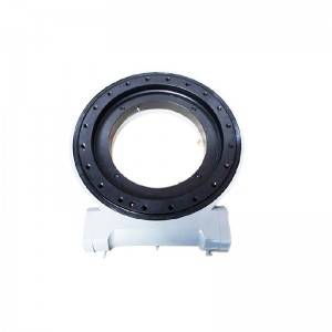 Hot Sale for Slew Drive - WEA14 Heavy Type Slewing Drive For Mist Cannon Truck | Wanda – Wanda