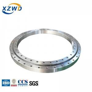 High Performance Thin Slewing Bearing - XZWD | Light type slewing ring WD-060.20.0544 same as VSU20 RKS.060 IMO11-20 – Wanda
