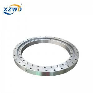 Precision Bearing Light type Slewing Bearing without gear