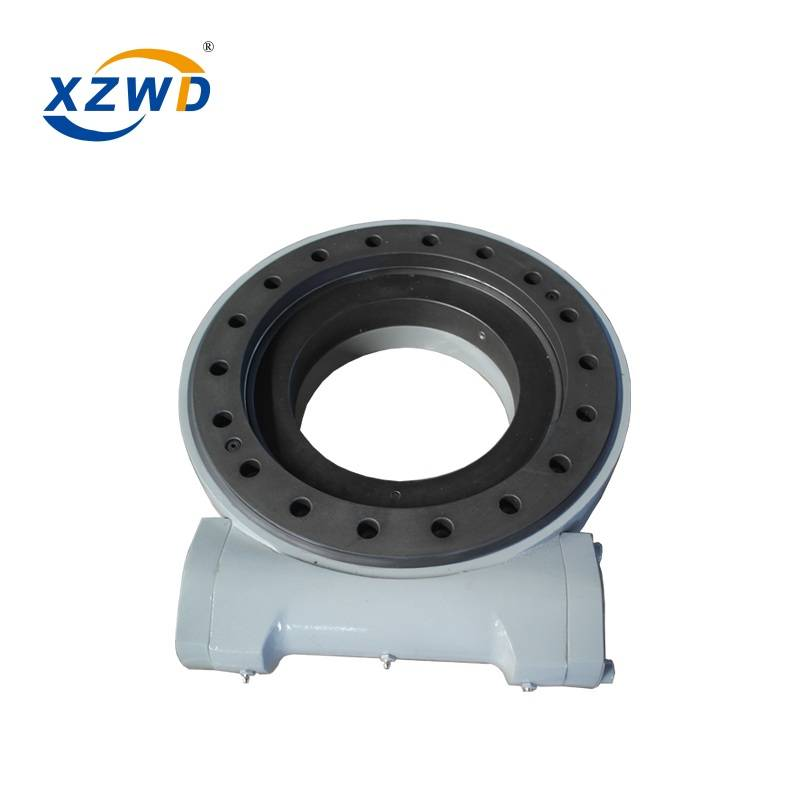 High Quality Slew Drive Manufacturer - Slewing Drive SE12 in Stock For Solar Tracking | XZWD – Wanda