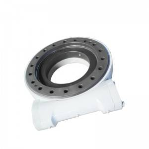 Factory wholesale Slewing Bearing Drive - Slewing Drive SE12 in Stock For Solar Tracking | XZWD – Wanda