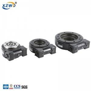 XZWD Stock Slewing drive worm gear drive with short delivery time