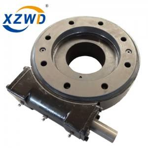 New Fashion Design for China Slewing Drives - Hot sale SE7 slewing drive |Wanda – Wanda