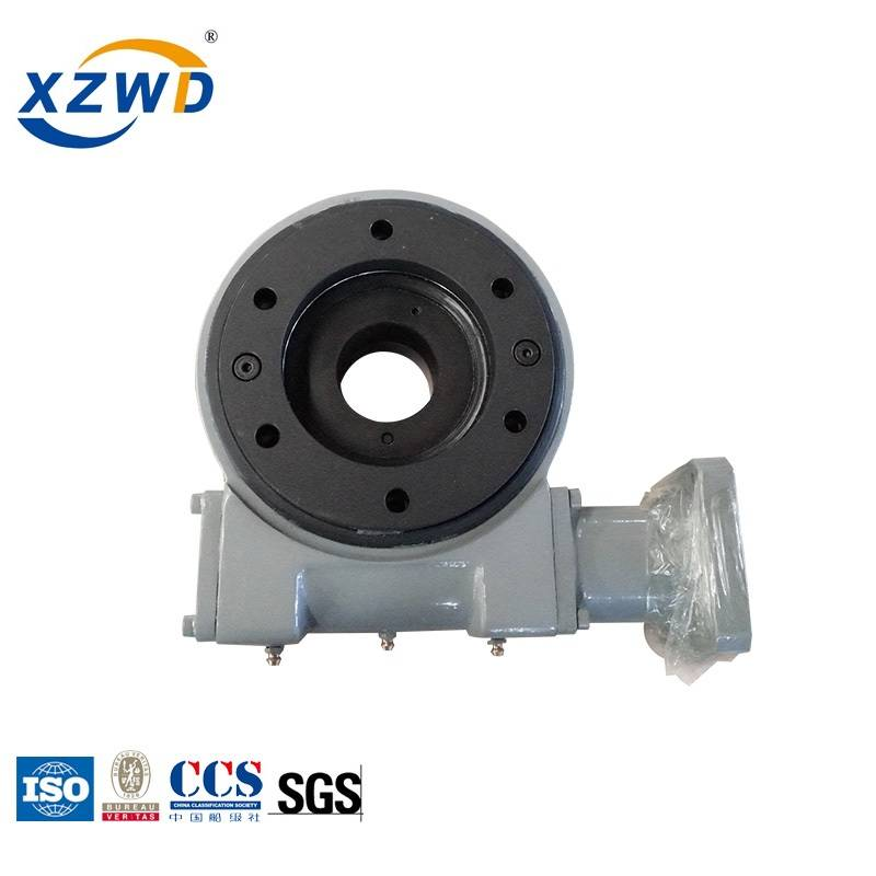 PriceList for Slewing Drive With 24v Dc Motor - XZWD Precision Solar tracking Slewing drive SE5 – Wanda