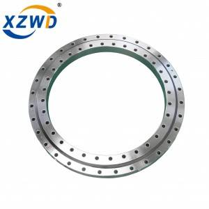 Reasonable price for Large Turntable Bearing - Made In China Slewing Bearing Slewing Machine Bearings Slewing Ring Bearings – Wanda