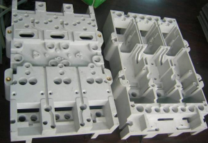 Injection molding,BMC & Phenolic parts
