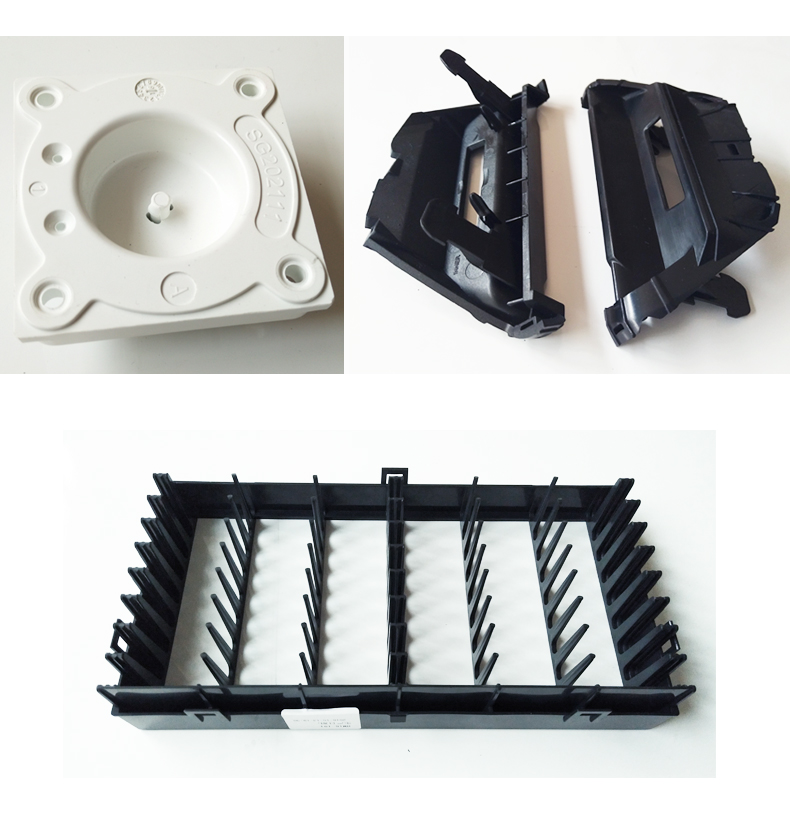 How to reduce the disadvantages of plastic mold processing