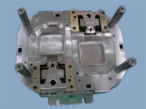 How to improve mold quality in the process of injection mold processing
