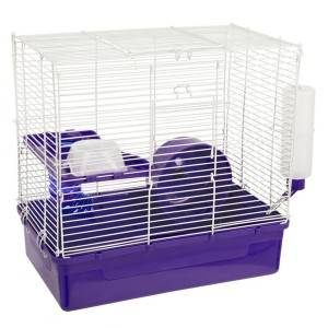 Special Price for Designer Pet Furniture – Home Sweet 2-Level Small Animal Modular Habitat and Cage 0230 – Amazons Furniture