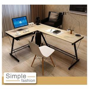 China New Product  Folding Study Table For Adults - Household Desk Simple Computer Desk Combination Furniture – Amazons Furniture