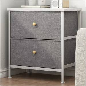 Household Bedside Table Simple Modern Chest of Drawers Bedroom Drawer Cabinet