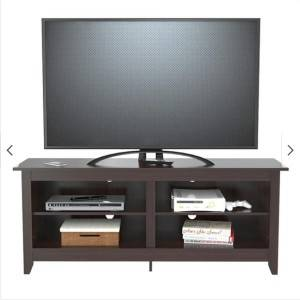 High Quality Laptop Desk - Modern minimalist TV stand #cabinet open storage cabinet 0465 – Amazons Furniture
