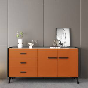 OEM Supply Wood Storage Cabinets - Solid wood kitchen cabinet modular pantry cabinet furniture – Amazons Furniture