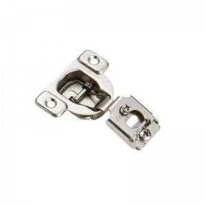 Concealed Face Frame Hinge 3/4″ for American type cabinets