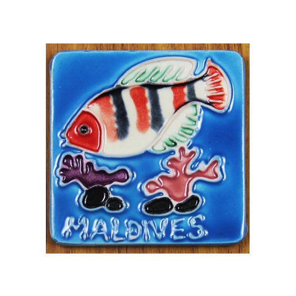 Special Design for Bathroom Ceramic Tile - Fridge Magnet – Yanjin