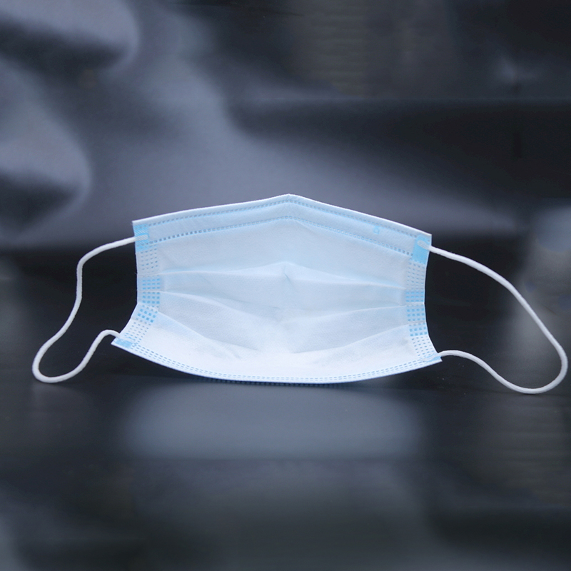 Non-woven Face Mask 3 Ply Featured Image
